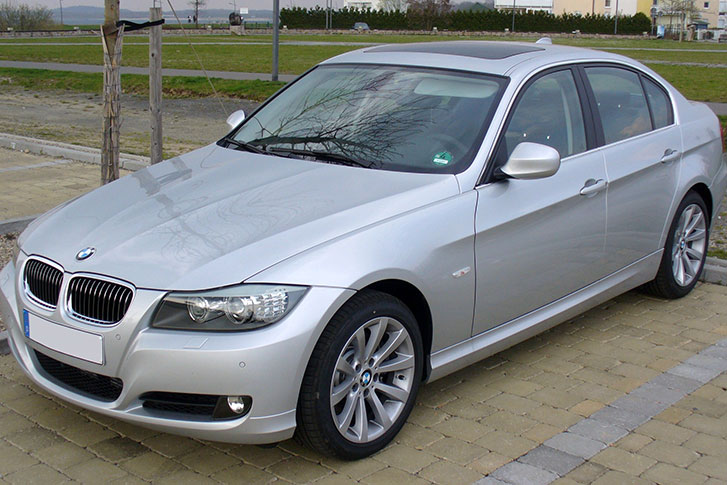 BMW 330 d Engine For Sale